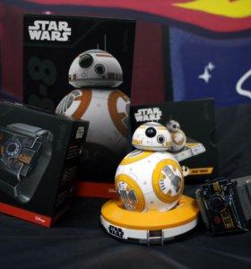 Sphero BB-8 & Force Band Star Wars
