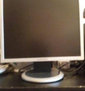Продам монитор SAMSUNG в отличном состоянии