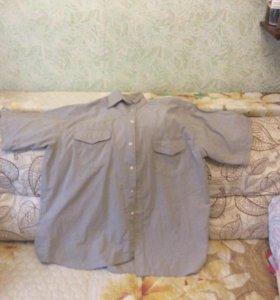 Рубашки большие размеры недорого торг