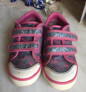 4e379790a Купить детскую обувь - в Пензе по доступным ценам | Продажа детской ...