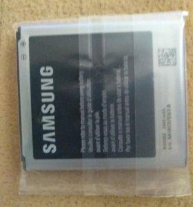 Аккумулятор (батарея) на Samsung galaxy S4