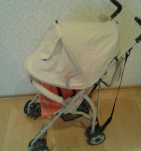 Коляска Babycare Hola