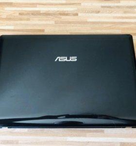Продаю ноутбук Asus