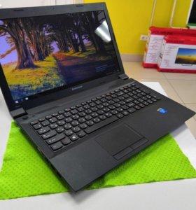 Производительный Lenovo B590 - Intel Pen 2020M 4Gb