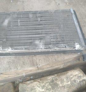 Радиатор салонный ваз 2110