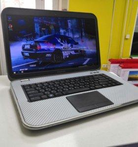 Отличный игровой Dell Intel Core i3 AMD 7670 2Gb
