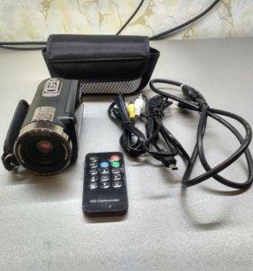 Видеокамера andoer