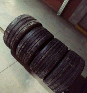 Летние шины, колеса комплект или пара 275/35/R20
