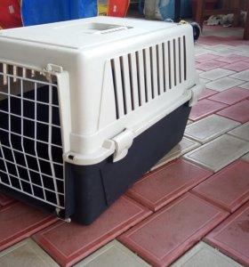 Переноска для кошек и для собак