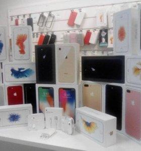 Айфон 6 / 6s / 7 / 8 / 10 (x) Новый iPhone Москва