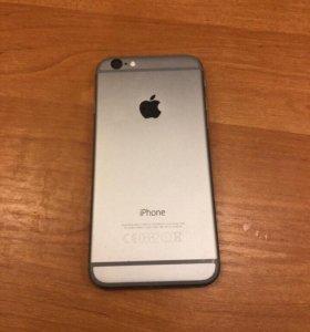 Apple iPhone 6 Space Grey 64Gb