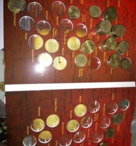 Распродажа юбилейных монет России