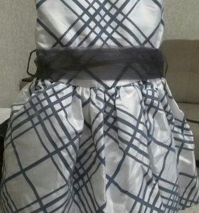 79945870ecdd154 Купить детские платья и юбки - в Михайловске по доступным ценам ...