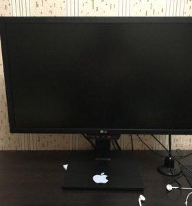 монитор LG 24GM79G-B