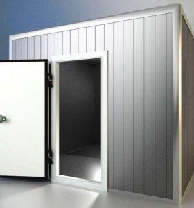 холодильная камера из сенгвич панелей б.у