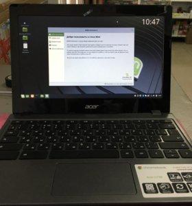 Ноутбук Acer C720