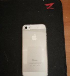 смартфон Apple 5s 16 gb