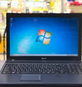 Acer amd e350 / 3gb / 500gb / hd 6310