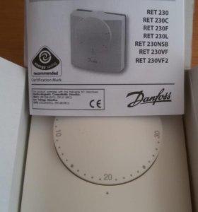Термостат Danfoss RET 230