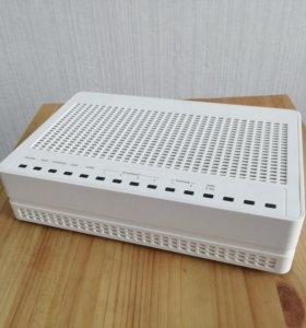Wi-Fi Роутер от Ростелеком