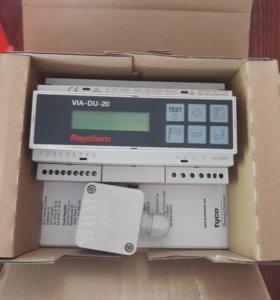 Терморегулятор VIA-DU-20