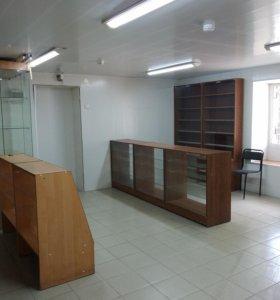 Аренда, торговое помещение, 25 м²