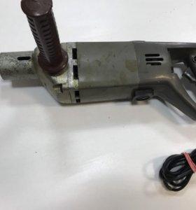 Миксер электродрель иэ1022а