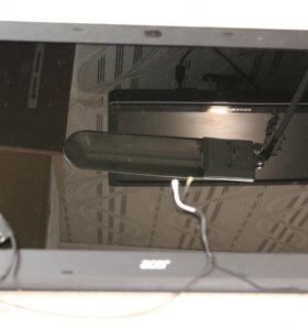 Ноутбук Acer Aspire E5-721 по запчастям
