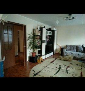 Квартира, 2 комнаты, 6.7 м²