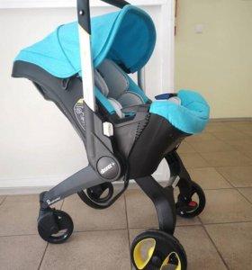 SimpleParenting Doona детское Автокресло-коляска