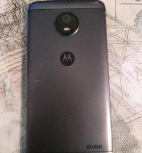 Motorola E 4