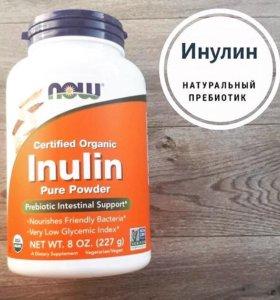 Инулин
