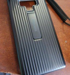 Чехол для Galaxy Note9