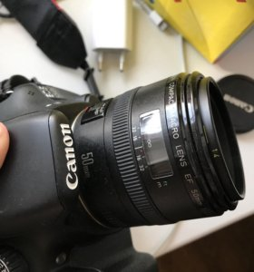 Canon 550D фотоаппарат