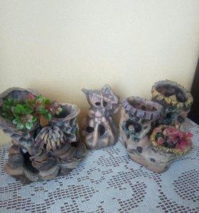 Декорации