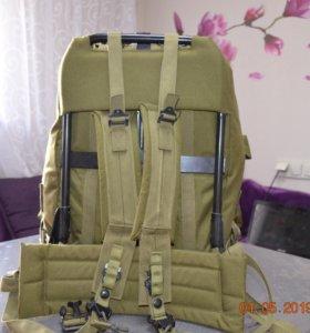 Рюкзак на природу