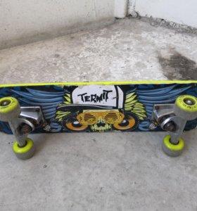 Скейт-борд