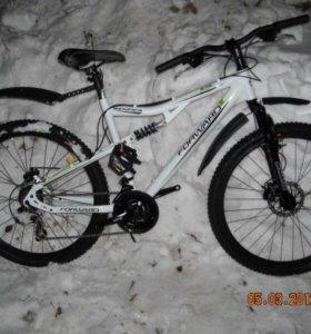 Велосипед Forward Benfica 918