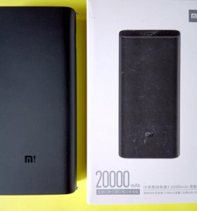 Xiaomi Mi Power Bank 3 20000 mAh PLM07Z
