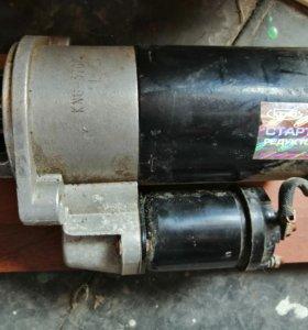 Стартер ГАЗ 3110, 3302, УАЗ ЗМЗ-405, 406, 409