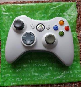Беспроводной Джойстик для Xbox 360, цена за один
