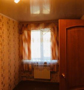 Квартира, 3 комнаты, 51.4 м²