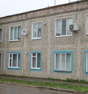 Квартира, 2 комнаты, 4.77 м²