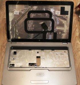 Корпус ноутбука G62-A60ER