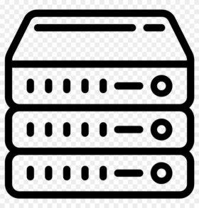 Сервер HP в комплекте (Cisco коммутаторы стойка)