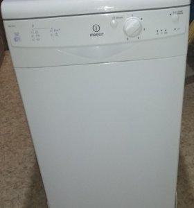 Посудомоечная машина Indezit