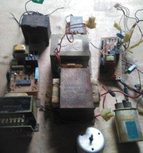 Электро трансформаторы