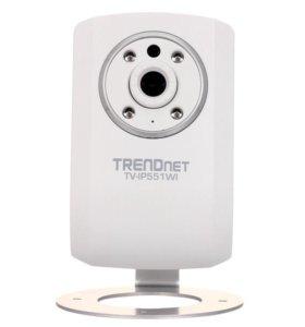 Интернет камера TRENDnet