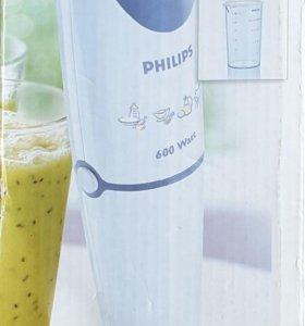 Новый ручной блендер Philips HR1361