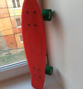 Penny board (пенни борд)